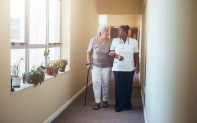 What Is the Difference Between Independent and Assisted Living Communities?