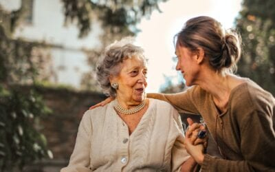 3 Benefits of a Memory Care Community
